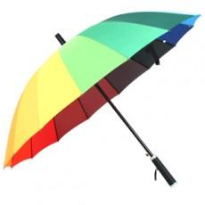 16K 무지개우산