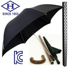 협립60 지팡이내삽입우산